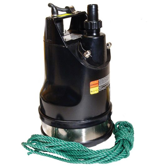 Pump Puddle 110v Trent Hire And Sales