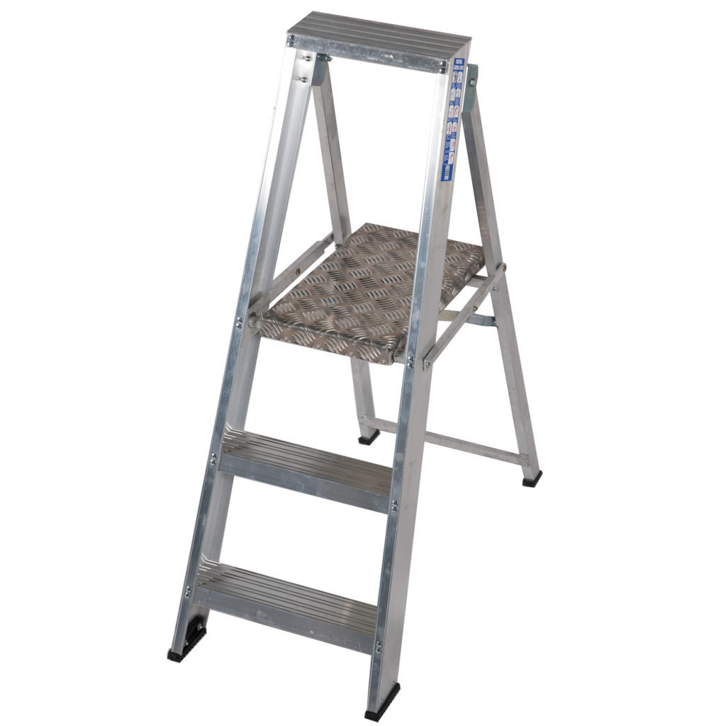 Ladders Online - Buy The Right Ladder - 24hr Delivery